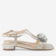 Sandale piele D2 - orice culoare