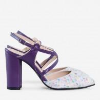 Sandale piele D25 - orice culoare