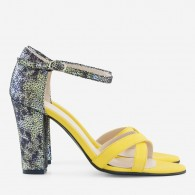 Sandale piele D27 - orice culoare