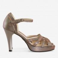Sandale piele D35 - orice culoare