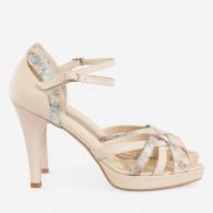 Sandale piele D37 - orice culoare