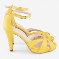 Sandale piele D46 - orice culoare