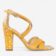 Sandale piele D51 - orice culoare