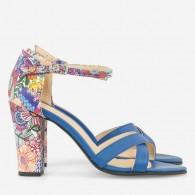 Sandale piele D52 - orice culoare