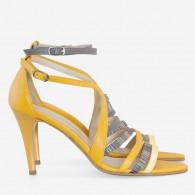 Sandale piele D53 - orice culoare