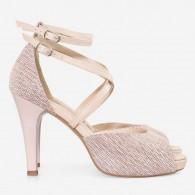 Sandale piele D56 - orice culoare
