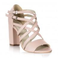 Sandale Piele Nude Payton V10  - orice culoare
