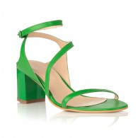 Sandale Piele Verde Confort C14 - orice culoare