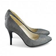 Pantofi Dama D46 Piele Naturala - orice culoare