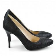 Pantofi Dama D45 Piele Naturala - orice culoare