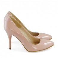 Pantofi Dama D67 Piele Naturala - orice culoare
