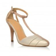 Sandale dama piele Clasic F11 - orice culoare