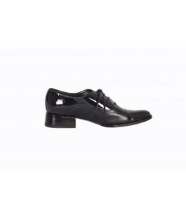 Pantofi Oxford 4 piele naturala - orice culoare