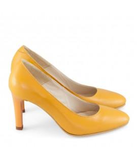 Pantofi Dama D32 Piele Naturala - orice culoare