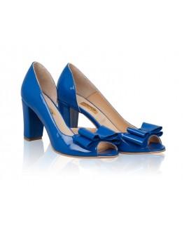 Pantofi Piele naturala N33 - orice culoare