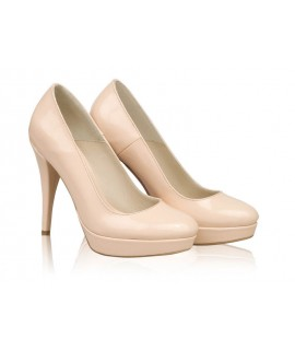 Pantofi mireasa N49 Classic - orice culoare