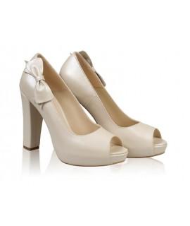Pantofi mireasa N39 New Dawn - orice culoare
