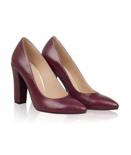 Pantofi Piele naturala N31 - orice culoare