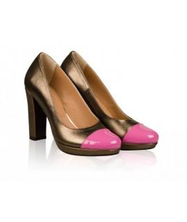 Pantofi Dama Piele N37 - orice culoare