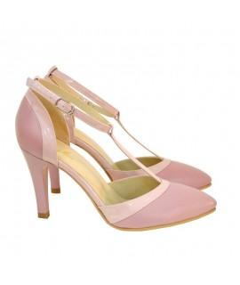 Sandale dama piele D15 - Orice culoare