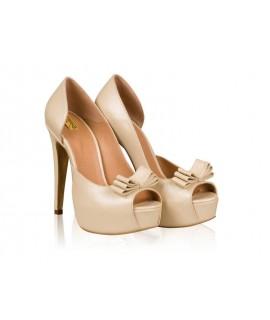 Pantofi mireasa N19 - orice culoare
