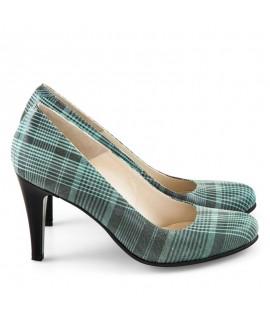 Pantofi Dama D12 Piele Naturala - orice culoare