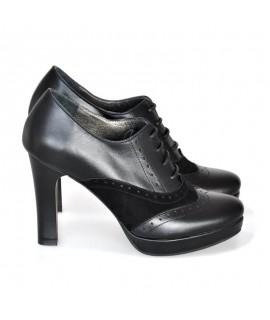 Pantofi Dama D114 Piele Naturala - orice culoare