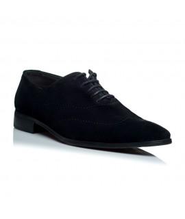Pantofi piele barbati C21
