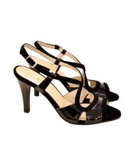 Sandale dama piele D10 - Orice culoare