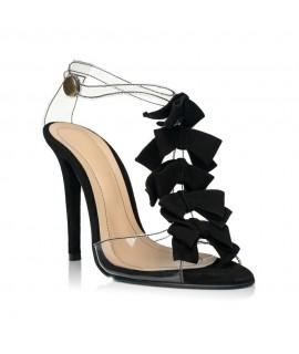 Sandale dama piele Carrie F12 - orice culoare