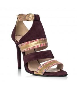 Sandale dama piele Style F1  Orice culoare