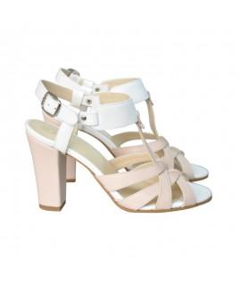 Sandale dama piele DM4 - Orice culoare
