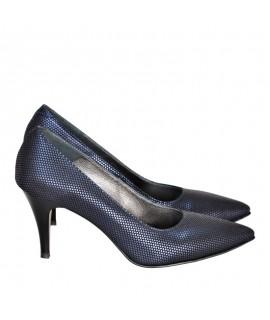 Pantofi Dama D53 Piele Naturala - orice culoare