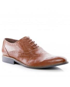Pantofi barbati piele naturala I2 - orice culoare