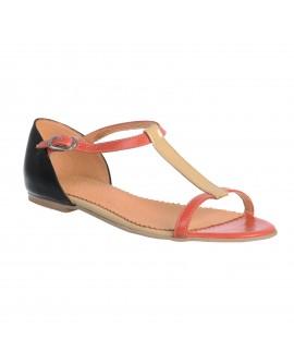 Sandale piele naturala Daily - orice culoare